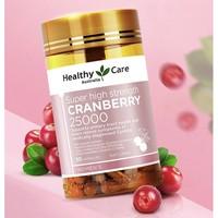 Healthy Care 蔓越莓胶囊 90粒