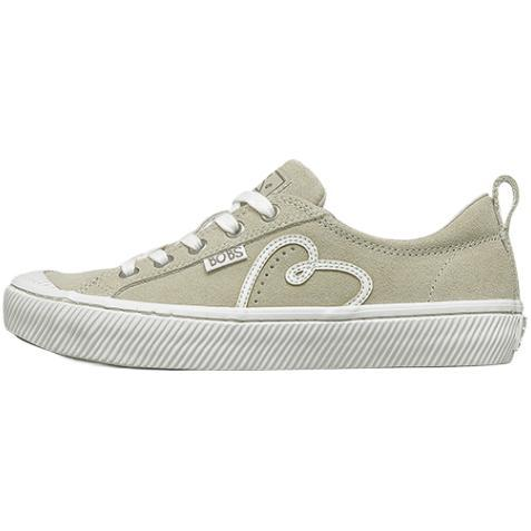 SKECHERS 斯凯奇 Bob's B Wild 女子帆布鞋 113303