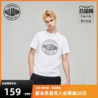 PALLADIUM 105171 男士T恤