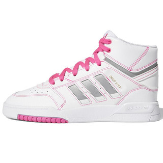 adidas 阿迪达斯 ADIDAS 三叶草 女子 DROP STEP W 运动 休闲鞋 FV4883 40码 UK6.5码