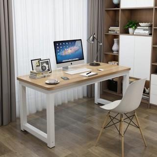 LISM 电脑桌家用学习卓写字台书桌办公桌
