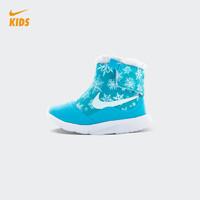 NIKE 耐克 婴童保暖加绒靴子