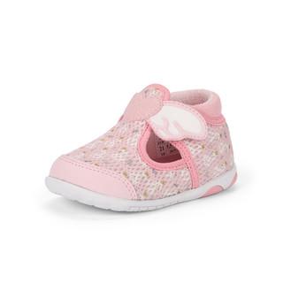 DR.KONG 江博士 婴幼儿宝宝机能步前学步鞋洞洞鞋8-16个月19-22码