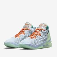 NIKE 耐克 LeBron XVIII EP 男女款篮球鞋