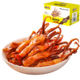 PLUS会员:KINGWUU 精武 甜辣鸭舌120g/盒 17.4元(需买2件,共34.8元包邮 )