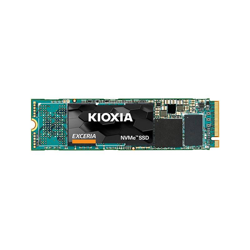 KIOXIA 铠侠 RC10 M.2 NVMe 固态硬盘 1TB