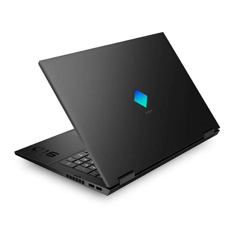 HP 惠普 暗影精灵7 16.1英寸游戏笔记本电脑(i5-11400H、16GB、512GB、RTX3060)