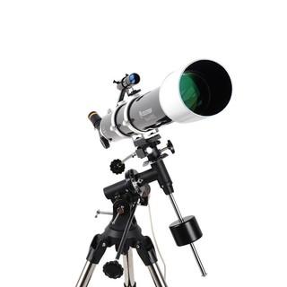 百亿补贴 : CELESTRON 星特朗 DELUXE 80DX 天文望远镜+背包+支架+巴德膜+星盘
