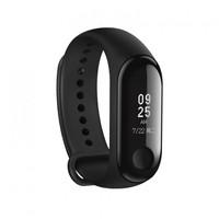 MI 小米 手环3 NFC版 智能手环 黑色 黑色TPE表带