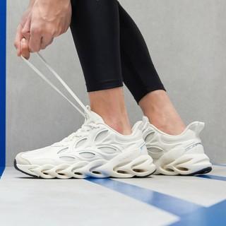 ANTA 安踏 跑步鞋男鞋春夏户外运动鞋时尚耐磨舒适百搭休闲鞋