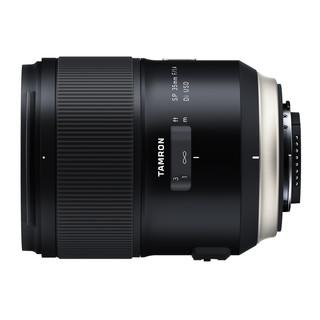 TAMRON 腾龙 35mm F1.4  F045单反镜头人像 大光圈 定焦镜头尼康佳能口