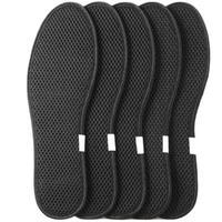 Foot Master 足大师 男女款运动鞋垫套装 ZD000015 3双装 黑色 35