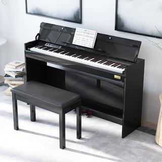 BETSY 贝琪立式电钢琴电子琴B335智能数码电钢琴专业88键重锤