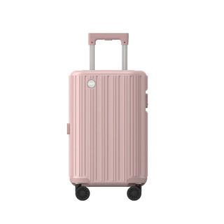 acer 宏碁 万向轮行李箱 24寸
