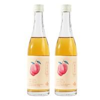 塔牌 小本摇米露米酒 320ml*2瓶