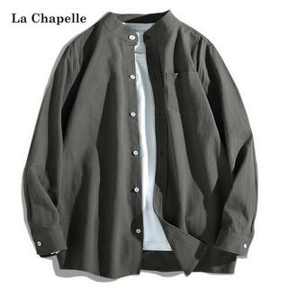 La Chapelle 拉夏贝尔 男士潮流帅气外套