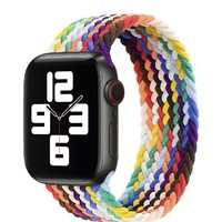 PLUS会员:YALEBOS 适用于apple watch手表表带 42/44表盘 135-155mm