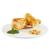 Dole 都乐 吉林非转基因彩糯玉米棒装 3根 单根 约200g
