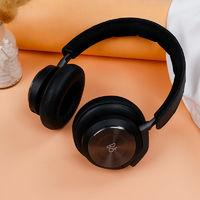 B&O PLAY B&O Beoplay H9i 无线蓝牙降噪耳机头戴B&O