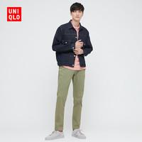 UNIQLO 优衣库 433331 男士休闲裤
