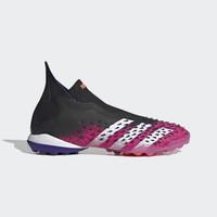 adidas 阿迪达斯 PREDATOR FREAK + TF 足球运动鞋