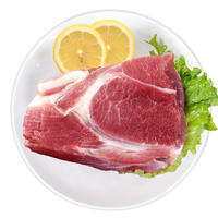 PLUS会员:JL 金锣 猪前腿肉  500g