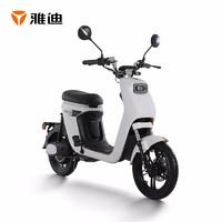 Yadea 雅迪 欧睿 10001 电动摩托车