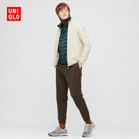 UNIQLO 优衣库 419504 男士拉链夹克