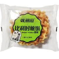 咔丽滋 比利时松饼 无蔗糖味 500g
