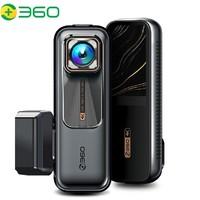 360 K980 4K 行车记录仪 64G