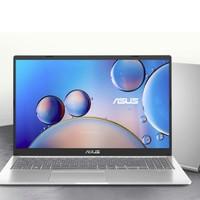 ASUS 华硕 Vivobook15 2021版15.6英寸 笔记本电脑(i3-1115G4、8GB、512GB SSD 、锐炬Xe)