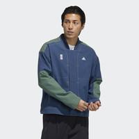adidas 阿迪达斯 WJ JKT DENIM GP0905 男子运动夹克