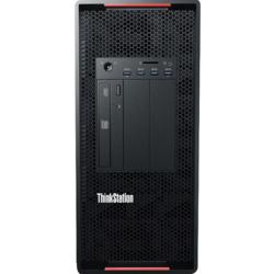 Lenovo 联想 P920 工作站(2芯至强金牌 6254、RTX6000、32GB、2x1024GB SSD 2x6TB)