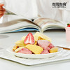 混合水果干48g×1袋榴莲蜜饯即食干果脯脆有零有食脆