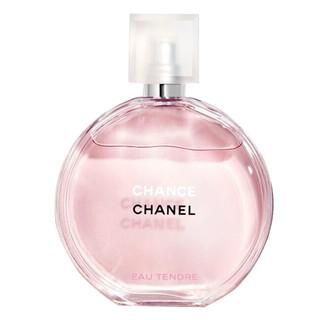 CHANEL 香奈儿 Chanel 香奈儿 邂逅柔情女士淡香水 粉色 EDT 100ml