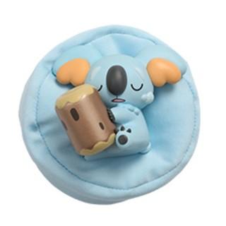 Pokemon 宝可梦 HRG-WJ-BCD-032 睡眠摆件-树枕尾熊
