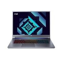 4日0点、PLUS会员:acer 宏碁 掠夺者 刀锋500SE 16英寸游戏本笔记电脑(i9-11900H、32GB、2TB、RTX3080)
