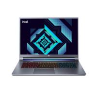 acer 宏碁 掠夺者 刀锋500SE 16英寸游戏本笔记电脑(i9-11900H、32GB、2TB、RTX3080)