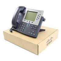 思科  7942G 企业IP电话