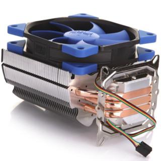 PCCOOLER 超频三 蝴蝶S125 12cm 风冷散热器