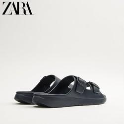 ZARA 12704720010 男款休闲凉鞋