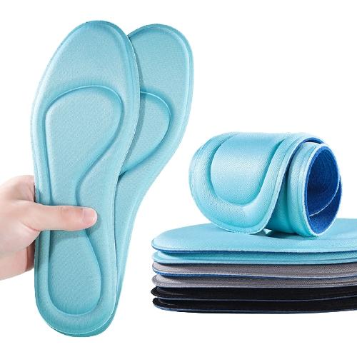 Foot Master 足大师 吸汗鞋垫 3双
