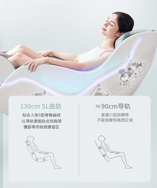Home+:比沙发瘫更舒服的姿势,是沙发躺!6款客厅沙发、按摩椅强烈推荐~