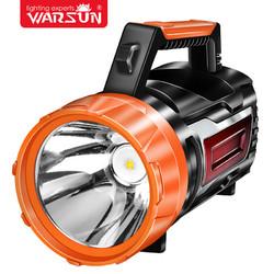 Warsun 沃尔森  H886 应急救灾强光手电筒