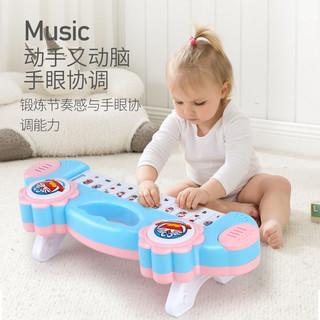 Tupperware 特百惠 儿童电子琴宝宝早教益智启蒙婴儿音乐琴