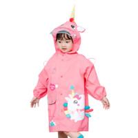 lemonkid 柠檬宝宝 LK2201004 儿童雨衣