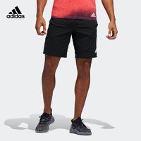 adidas 阿迪达斯 4K_SPR A ULT 9 DU1556 男子训练针织短裤