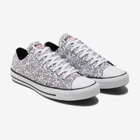 CONVERSE 匡威 ×Keith Haring All Star 171860C 171860C 中性款低帮休闲鞋