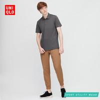 UNIQLO 优衣库 422962 男士短袖POLO衫