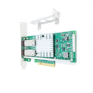 intel 英特尔 X520SR2 万兆PCI-E有线网卡